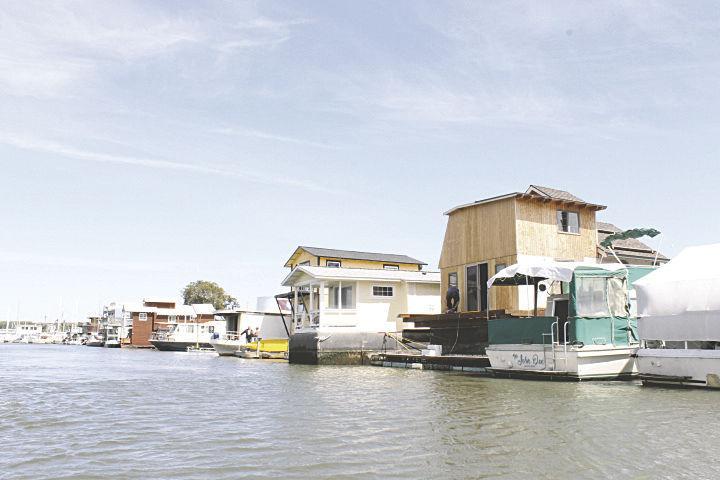Municipal marina upgrades get green light | Local News