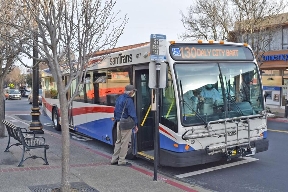 SamTrans survey seeks public input on bus service alternatives in San Mateo County