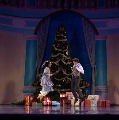 Peninsula Ballet Theatre's Nutcracker