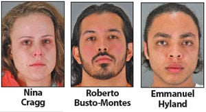 No death penalty for three gangmembers: District attorney opts against it in Operation Sunny Day indictments