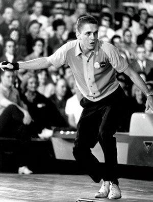 Legendary determination: Billy Hardwick made his mark on Peninsula bowling