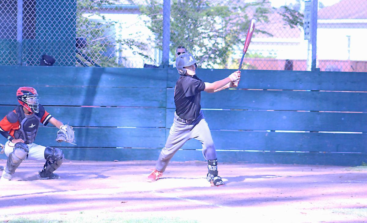 Aragon baseball 3