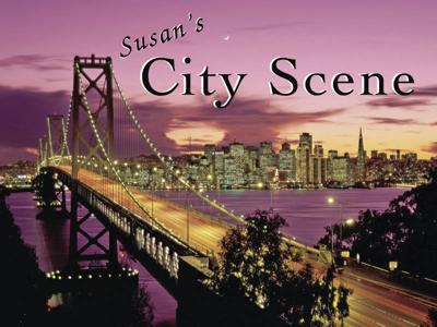 City Scene logo