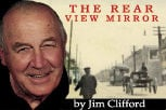 Jim Clifford Rear View Mirror