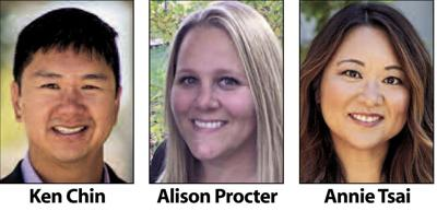 San Mateo-Foster City school board candidates