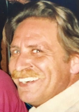 Robert 'Bob' Foster