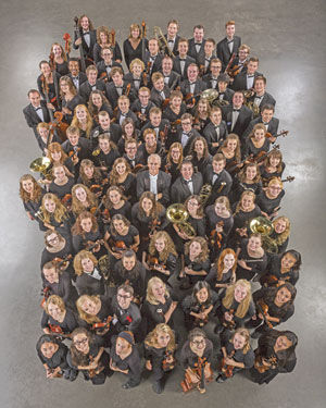 St. Olaf Orchestra brings music, delight to San Mateo
