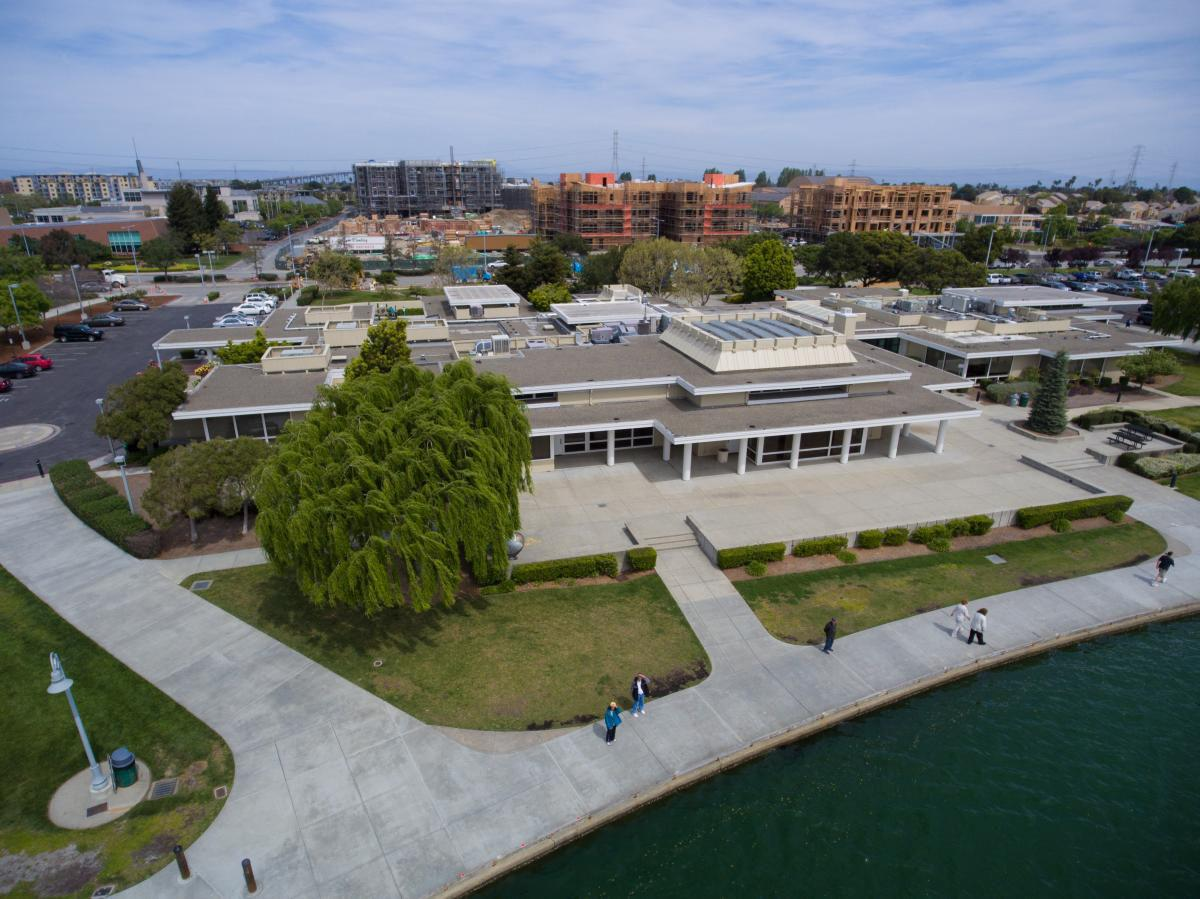 Foster City Holds Off On Rec Center Local News Smdailyjournal Com