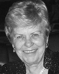 Susan Ann Goodwin
