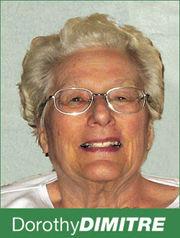 Dorothy Dimitre