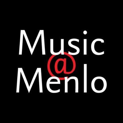 Music@Menlo logo