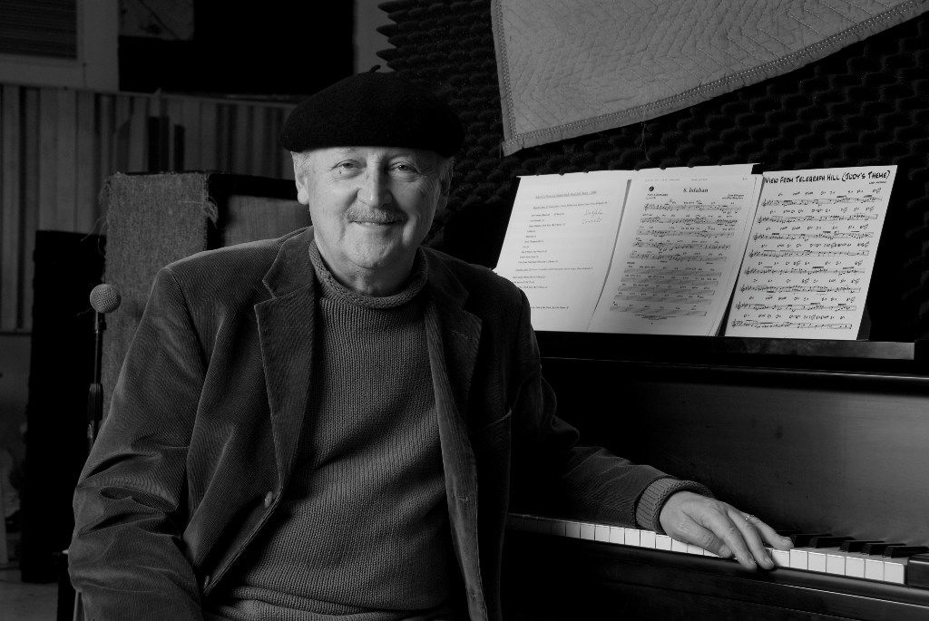 Larry Vuckovich