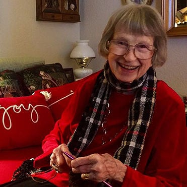 Margaret Jayne Fisher Jones 1
