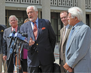 Awaiting Martin's Beach decision: Attorneys give closing arguments, question constitutional property rights