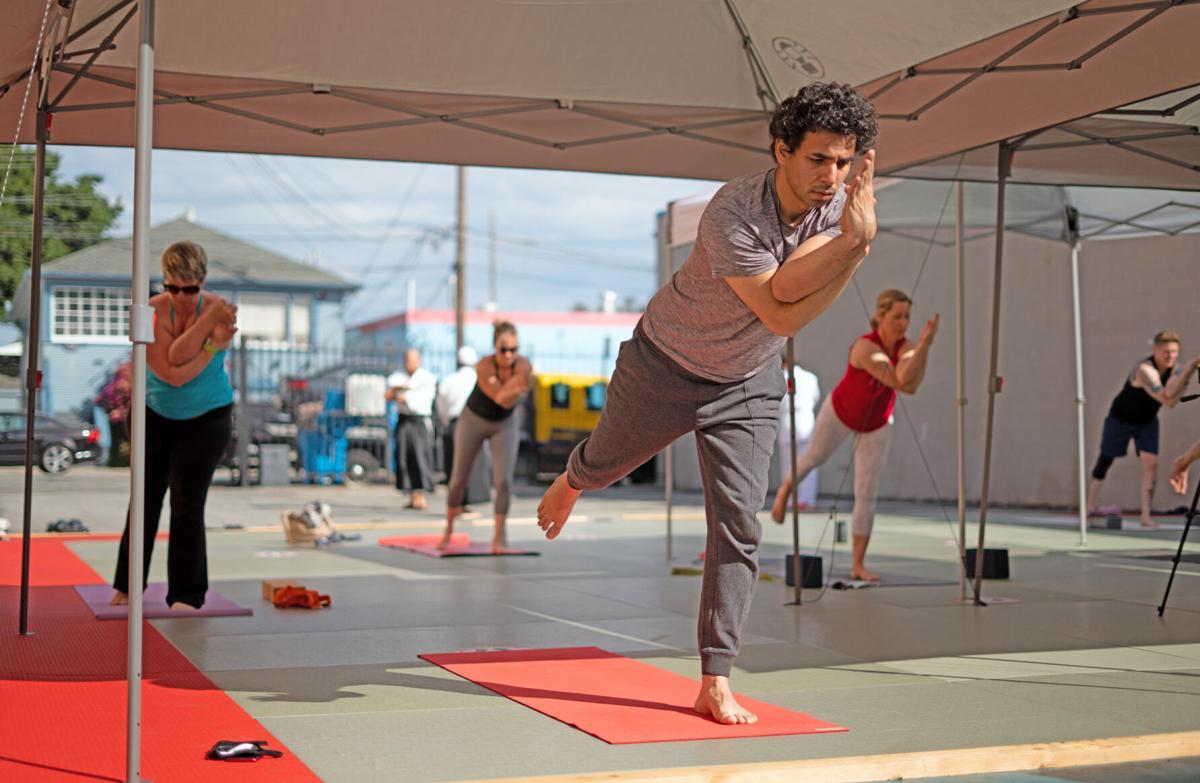 Nandi yoga 1