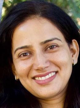 Richa Awasthi