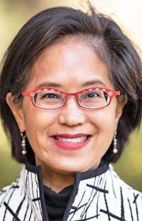 Virginia Chang Kiraly