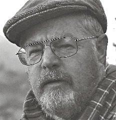 Kent Lauder