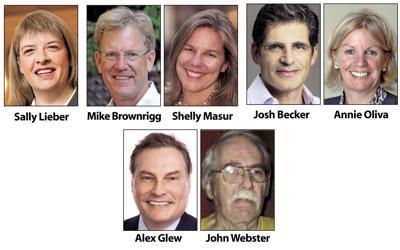 Senate candidates share housing, transportation policies