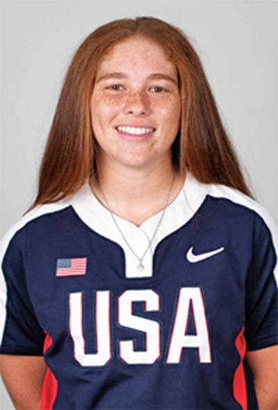 Megan Grant Team USA mug