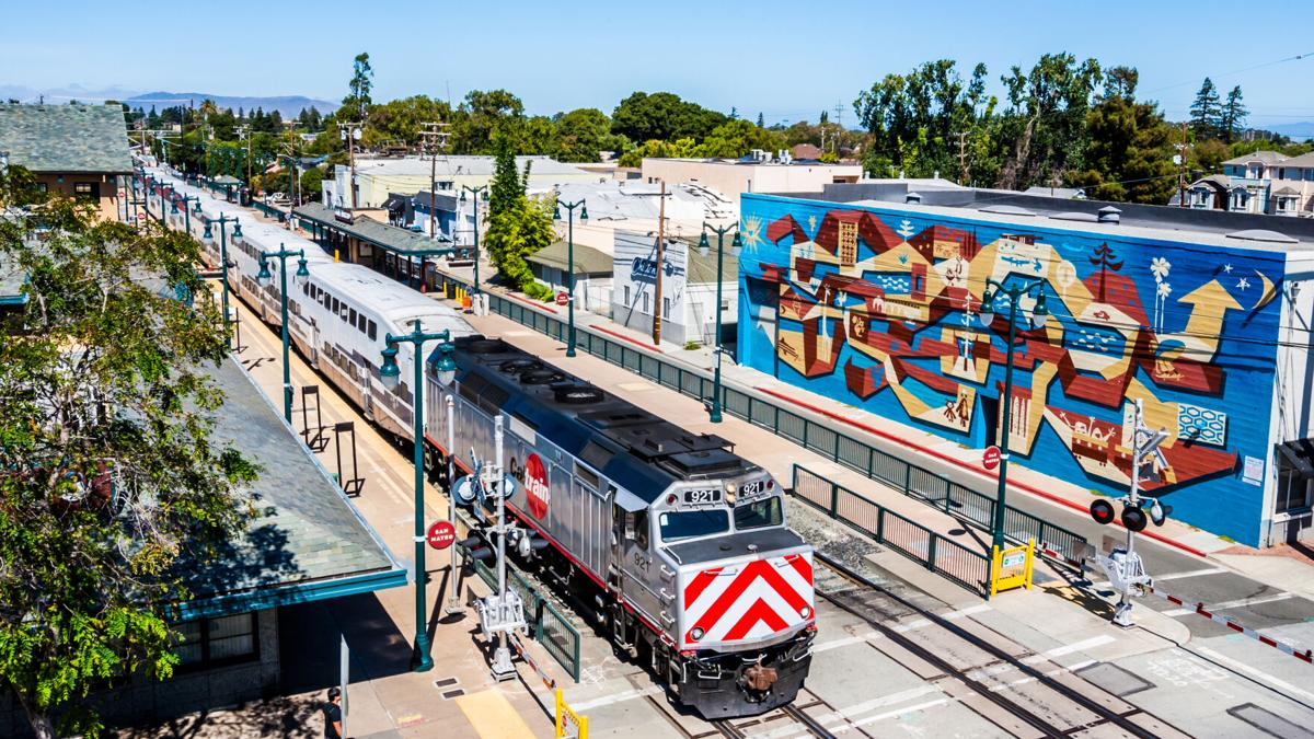 Cities in San Mateo County have high-speed rail concerns