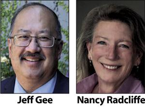 Redwood City District 1 race 2020