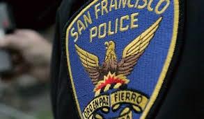SF crime logo