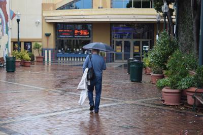Rain December 2019