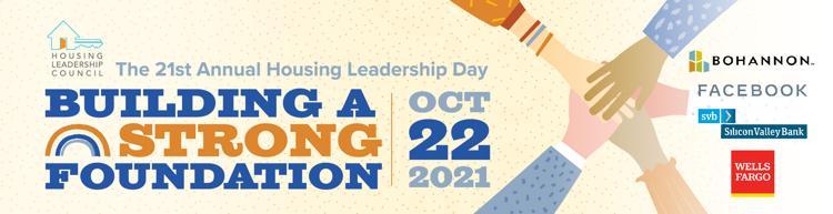 Housing Leadership Day 2021