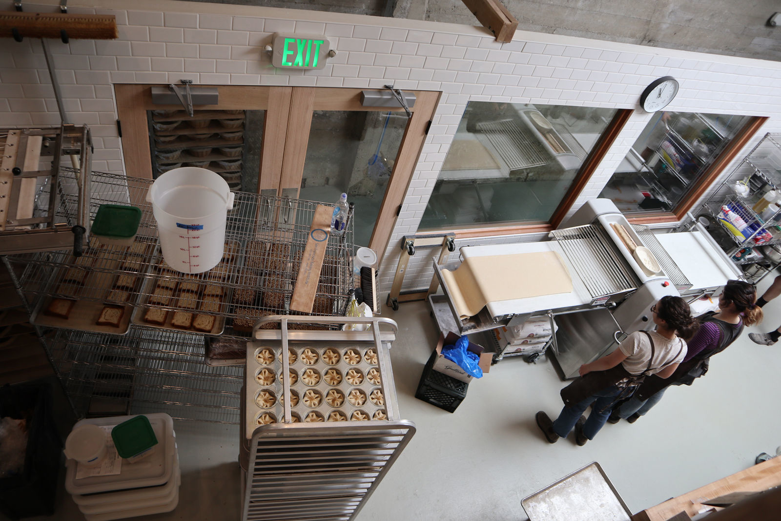 Backhaus opens in San Mateo