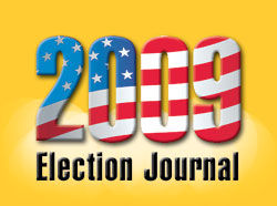 Election journal