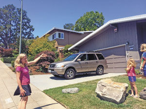 Expansion dispute to City Council: Guidelines for San Mateo home remodel questioned, views at issue