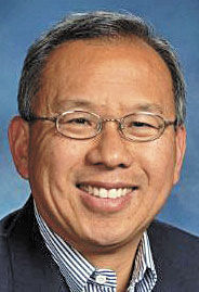 Hillsborough City Elementary School District appoints Gilbert Wai as trustee