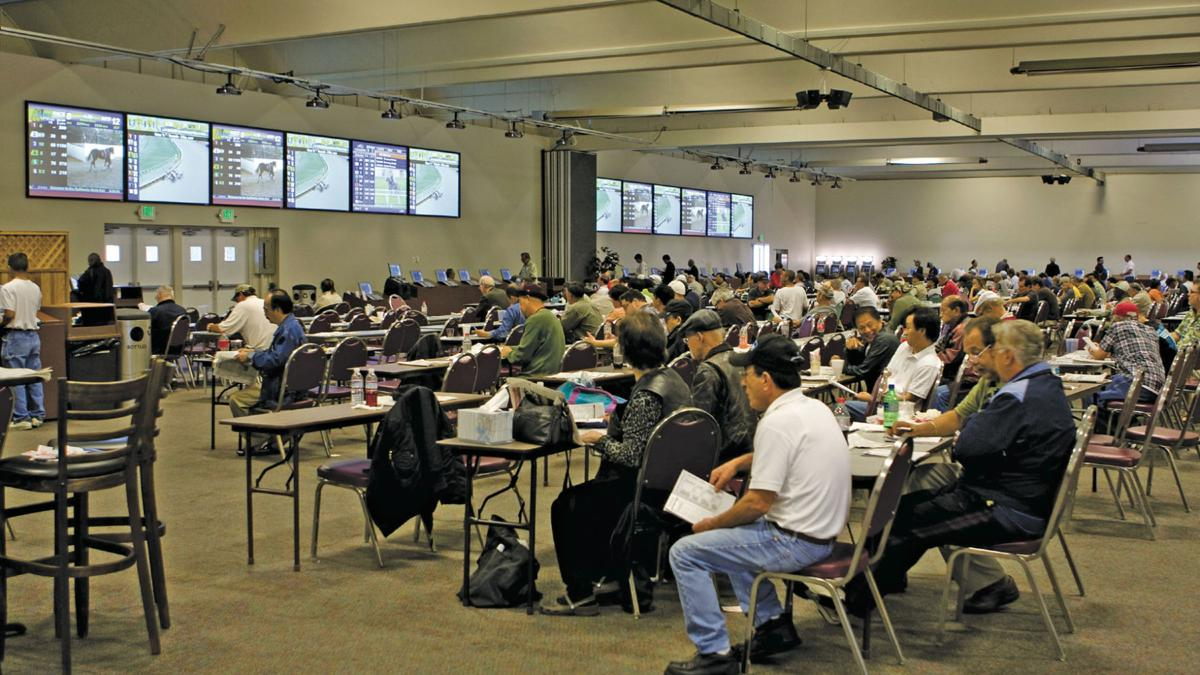 San Mateo may end betting revenue arrangement