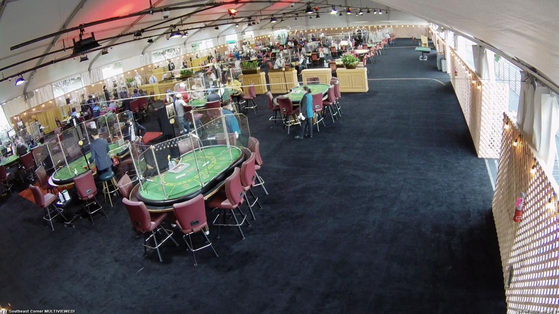 Artichoke joe s casino tulalip casino buffet