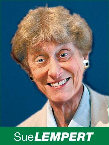 Sue Lempert