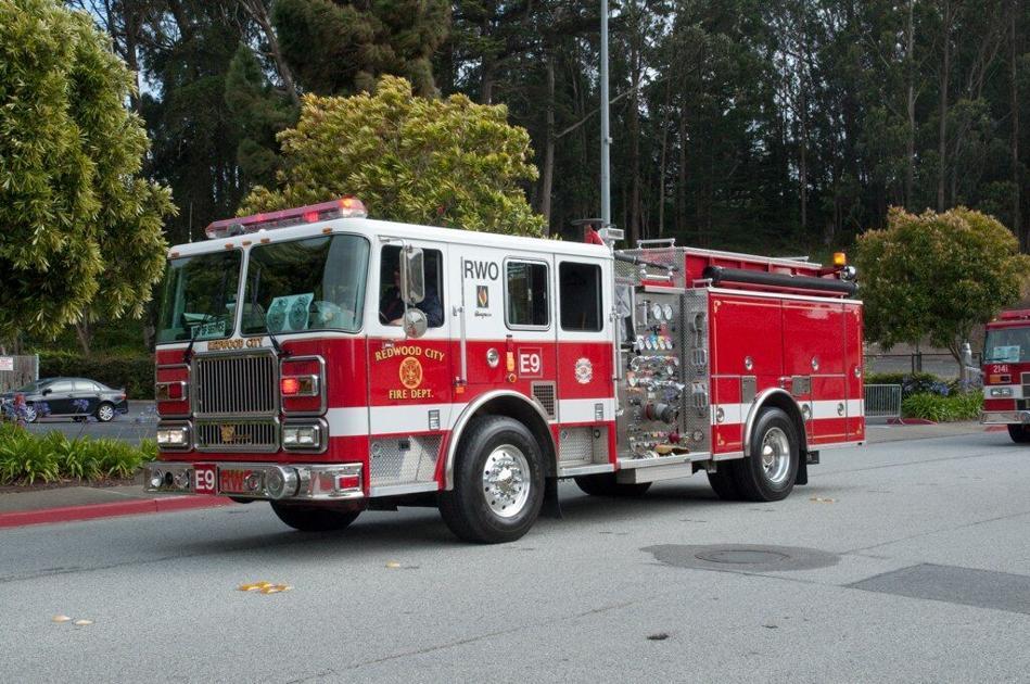 Redwood City explores cuts
