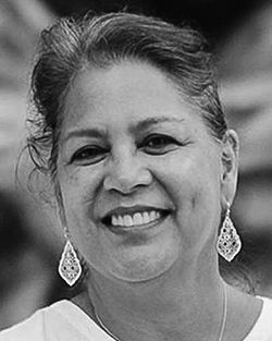 Anita Rollolazo