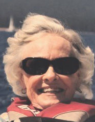 EILEEN KING MURRAY BEHLING