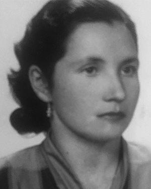 Zoila Almeida