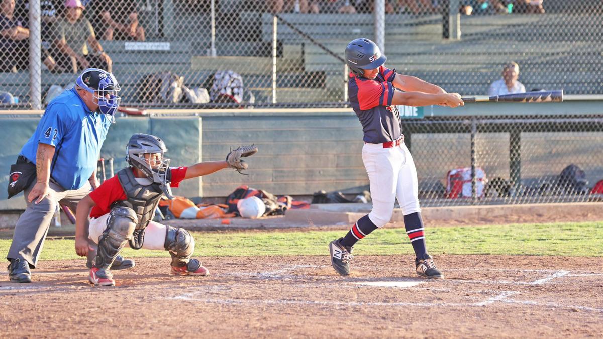 SanCarlos Junior Little League All-Stars are Nor Cal finalists