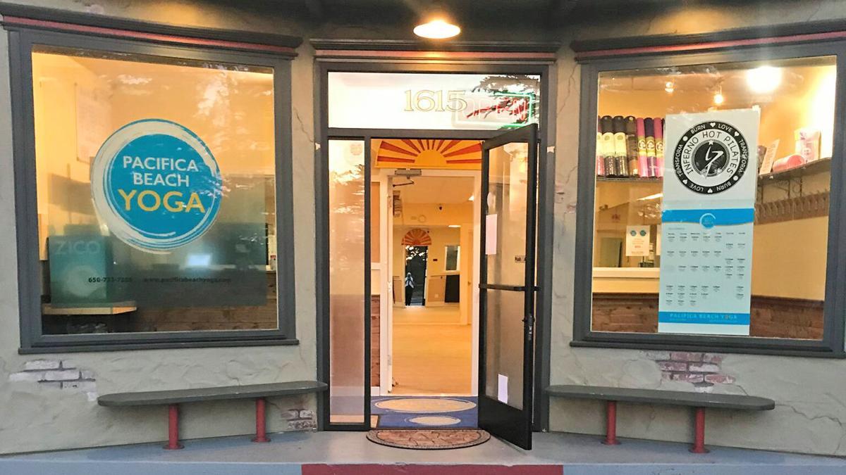 San Mateo County sues Pacifica yoga studio over COVID violations