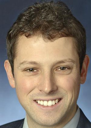 Reuben Holober