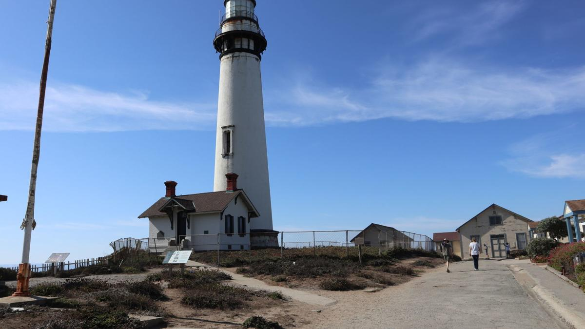 San Mateo County coastal landmark gets closer to public opening