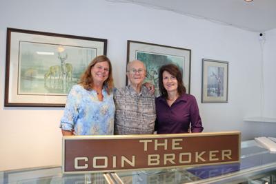 Coin Broker