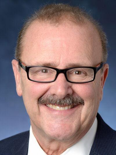 Mark Addiego