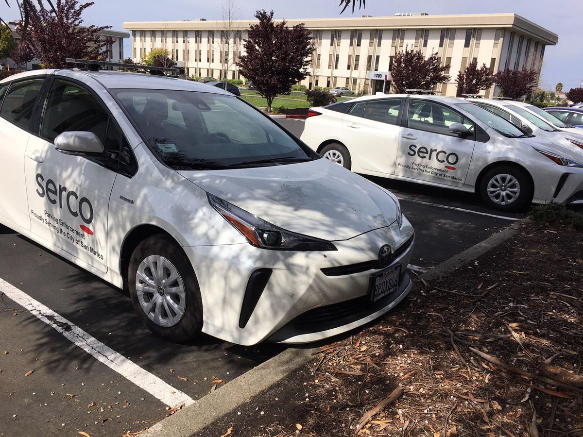 After Outrage San Mateo Backs Off Parking Crackdown Local News Smdailyjournal Com