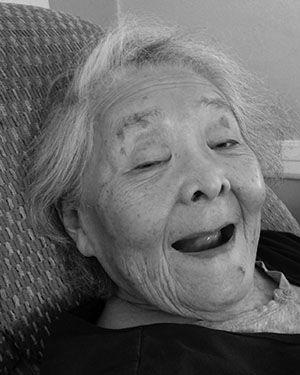 Mae Kikue Ochi