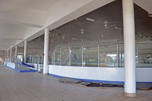 San Mateo ice rink to reopen: Bridgepointe owner withdraws $8 million offer to demolish for new retail, skate enthusiasts 'ecstatic'
