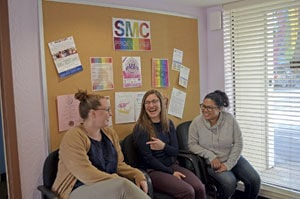 Having pride for who you are: County's first LGBTQ center set to open in San Mateo